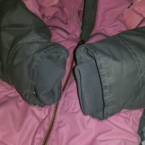 Columbia Jackets & Coats - 2t Columbia Down Winter Jacket
